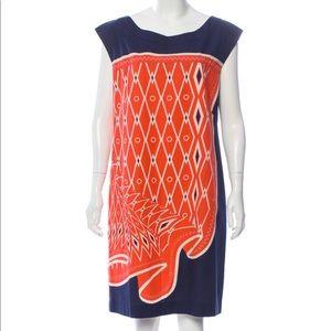 Ferretti Dress